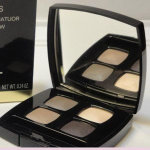 CHANEL -  Eye Shadow Quad-Les 4 Ombres #33 Prelude